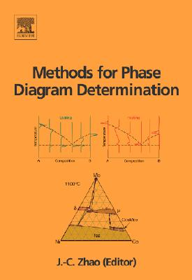 Methods for Phase Diagram Determination By Zhao, J. C. (EDT)
